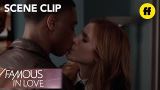 Download Song Famous in Love | Season 1, Episode 1: Paige Auditions With Jordan | Freeform Free StafaMp3