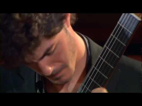 Introduction&Caprice, Giulio Regondi - Gabriel Bianco, guitare