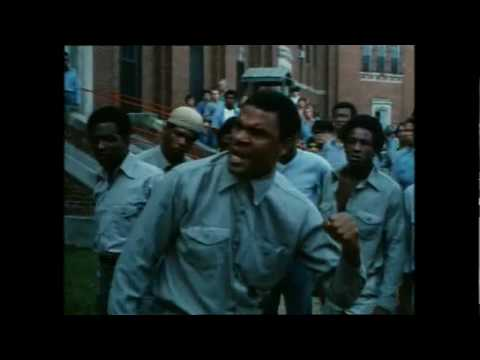 ATTICA (1980) Morgan Freeman
