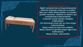 Muayene Masası Modelleri - 02164052545 - 05302865343