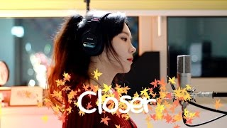 Download video The Chainsmokers - Closer ( cover by J.Fla )