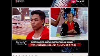 Download Lagu Zohri Akan Bertemu Presiden Jokowi Secara Langsung - Special Report 13/07 Gratis STAFABAND