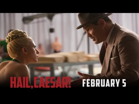 Hail, Caesar! - In Theaters February 5 (TV Spot 15) (HD)