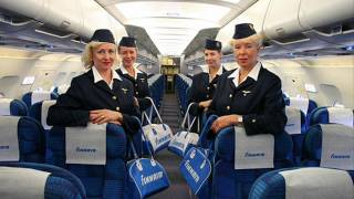 The Best European Airlines World Airline Awards 2012   the Passenger