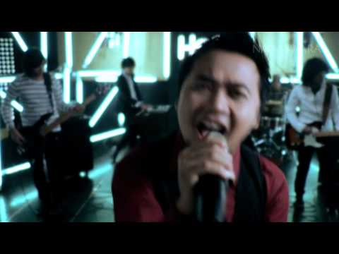 Hello Band - Pejuang Cinta