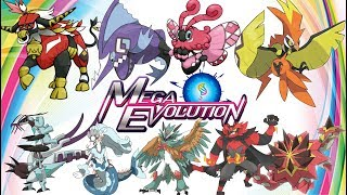 Pokémon Mega Evolutions That Must Exist (Alola)