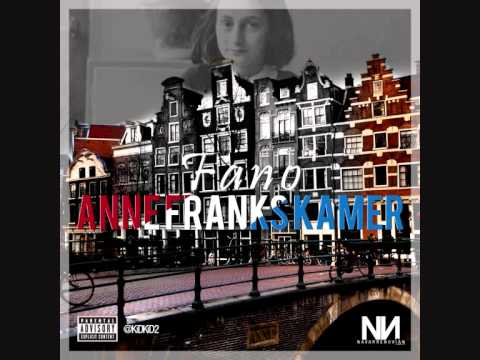 Fano - Anne Franks Kamer