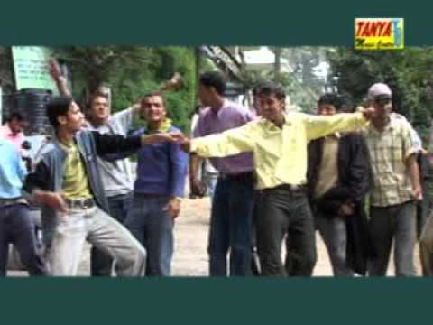 Pahari Song ( नीलू आई कालेजो ) Uploaded By ;- Praveen Jogta +91-98574-74076 video