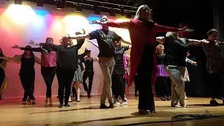 Richmond School Year 11 Video 2019 - The Greatest Show
