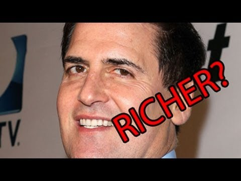 People are Upset that Mark Cuban Won the Powerball: 5 Fast Facts