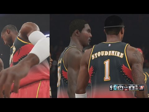 NBA 2K15 PS4 My Team - Onyx Kevin Garnett!