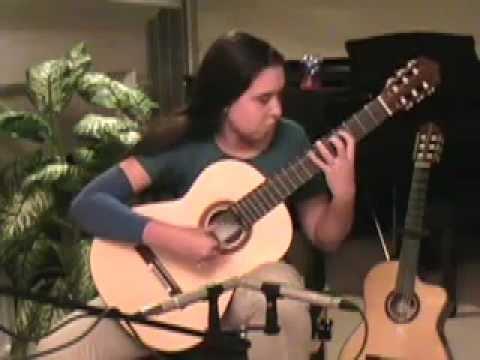 KatieH (13) - Preludio Americano #3 (Campo) by Abel Carlevaro