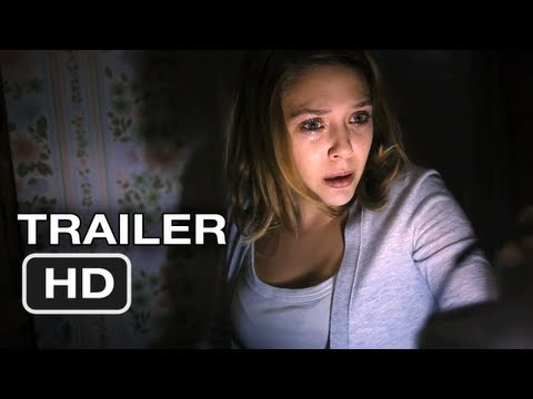 Silent House Official Trailer #1 - Elizabeth Olsen Horror Movie (2012) HD