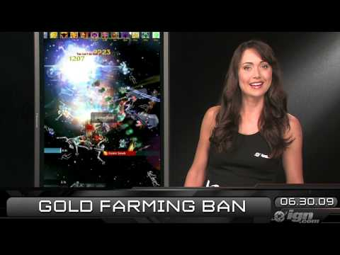IGN Daily Fix, 6-30: Fable 3, WoW Faction Swap, PS2 for PS3 Video