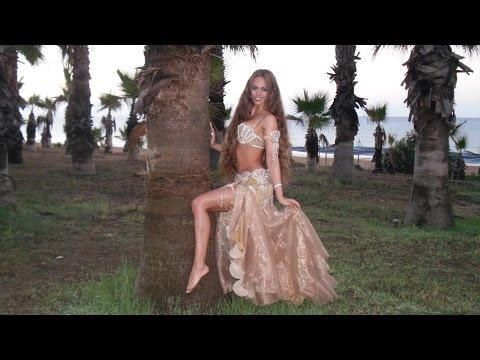 Baladi Belly Dance Isabella | HD