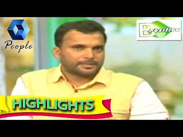 B Positive: Sudhesh on 58th State Schools Athletics Championship | 9th December 2014 | Highlights