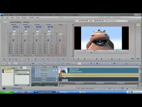 Kako Napraviti Video Klip (za Pocetnike) Prvi Deo video