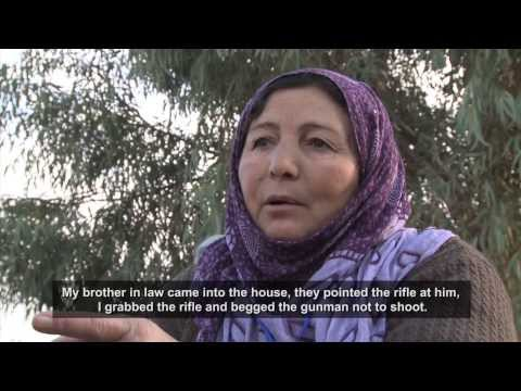 Iraq: Syrian Refugees' Changed Lives