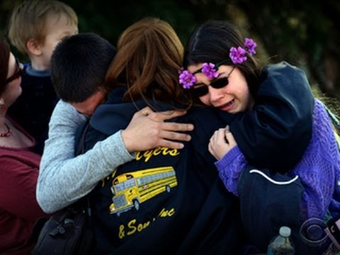 Stabbing rampage at Pa. high school leaves 21 injured
