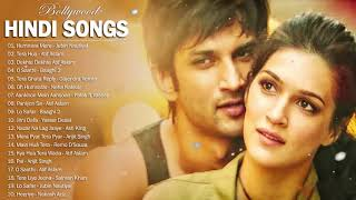 HINDI HEART TOUCHING SONGS 2019 | Best Of Hindi Love Songs | New Bollywood Music 2019, INDIAN SONGS