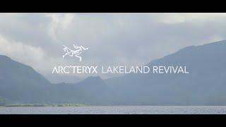 Arc'teryx Lakeland Revival
