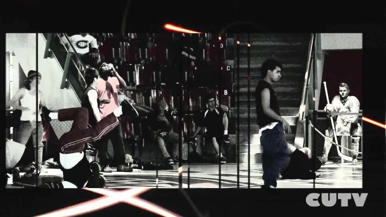 Get Started - Breakdance  AMC