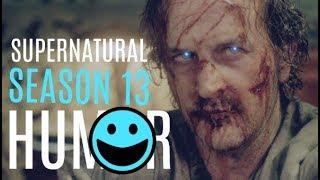 supernatural ? pornstars [season13.humor]
