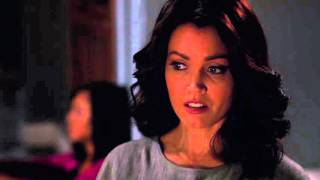 Olivia Tells Mellie Why She Left Fitz - Scandal