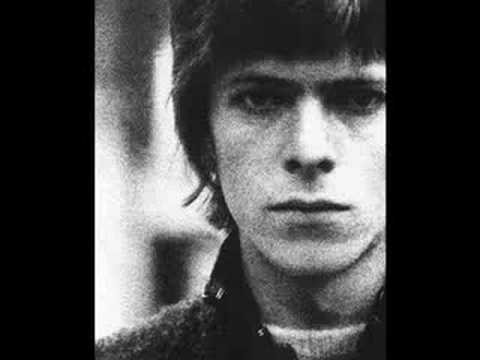 Bowie, David - Tired Of My Life