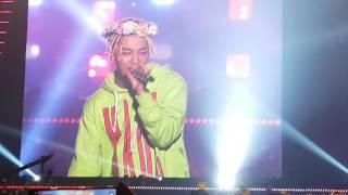 Download Lagu BIGBANG 0.to.10 Final Concert Seoul 2017  (Lies 거짓말)