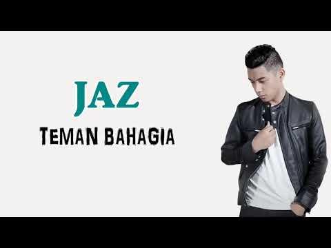 Teman Bahagia Lyric-jazz