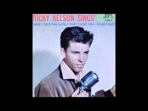 Ricky Nelson - Hey Pretty Baby
