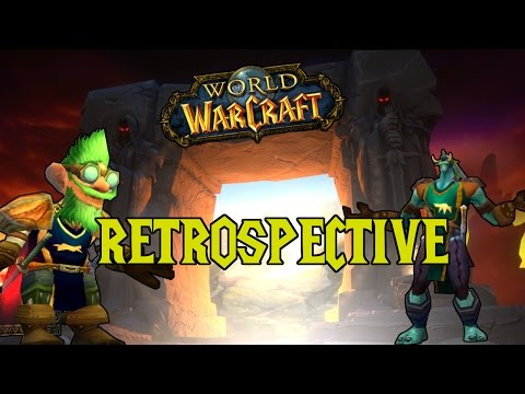 The Wonderful World Of Warcraft - A Journey Through Time [Memory Card]