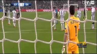 Juventus vs Real Madrid 2 1 2015 Full Match Highlights