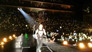BIGBANG - Encore in Guangzhou @ Alive GALAXY Tour 2012