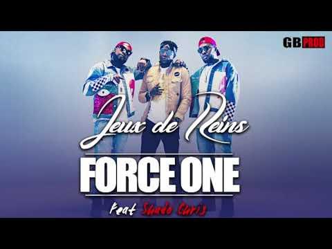 FORCE ONE Ft Shado Chris - JEUX DE REINS ( Audio Officiel )
