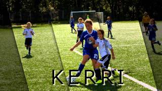 Clifton Stallions U10 Girls - 2011 Champions