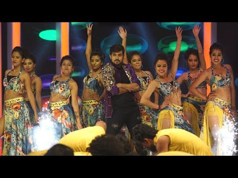 Made For Each Other S2 Grand Finale I Performance of Neerav I  MazhavilManorama