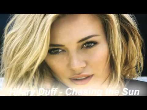 [Free Mp3 Download] Hilary Duff - Chasing the Sun
