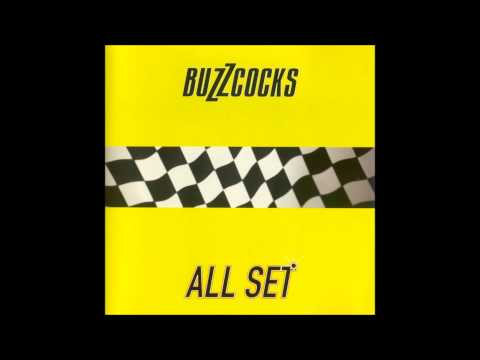 Buzzcocks - Kiss