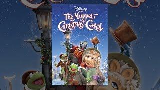 muppet christmas carol netflix