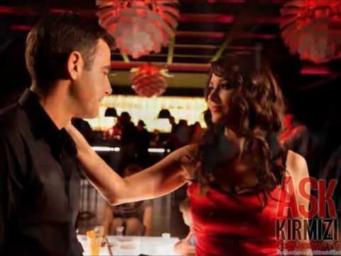 Aşk Kırmızı Film Müziği(Mehmet Erdem-Hayat Bu)