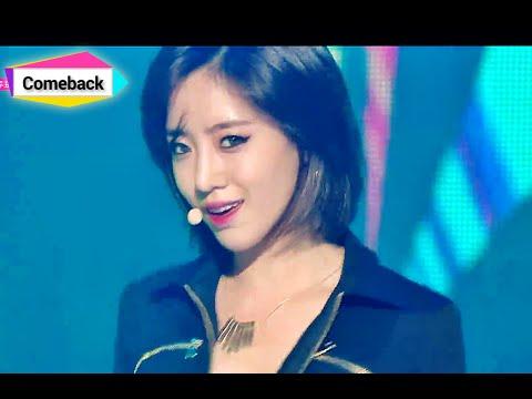 [comeback Stage] T-ara - Sugar Free, 티아라 - 슈가 프리, Music Core 20140913 video