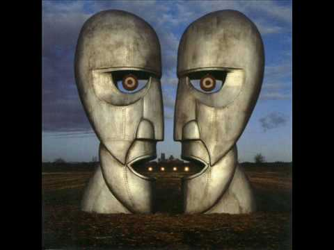 Pink Floyd -- Take it Back Music Videos