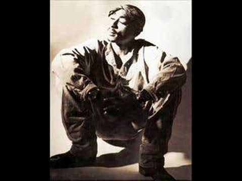 2pac - Only Fear Of Death (rare original mix download link)