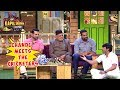 Download Chandu Wants To Be A Cricketer - The Kapil Sharma Show in Mp3, Mp4 and 3GP