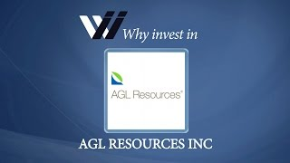 AGL Resources Inc - Why Invest in
