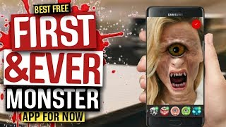 Download Monsterfy for Samsung Galaxy S7,S8 & Note 8