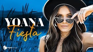 Yoana - Fiesta (English Version) (by Monoir) [Official Video]