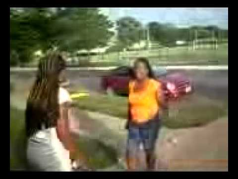Black Girl Fight Gone Wrong video